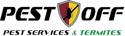 Pest Off Pest Control Services Logo