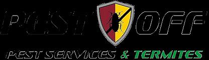 Pest Off Pest Control Services Logo